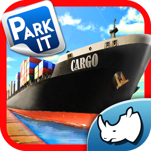 Mega Ship 3D Parking Simulator