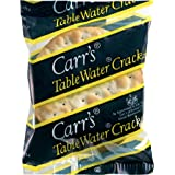 Carr's Table Water Crackers, Original, (200 Count)