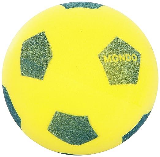 16 opinioni per Mondo- Pallone Spugna 14 Cm