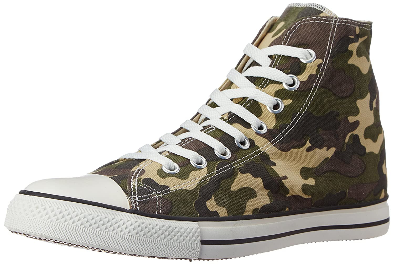 Buy Converse Unisex Military Green