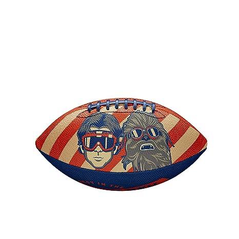 Wilson Sporting Goods Star Wars Han Solo & Chewbacca Junior ...