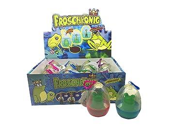 JustRean Toys 1 Magischer Froschkönig - Dale a tu Propio ...