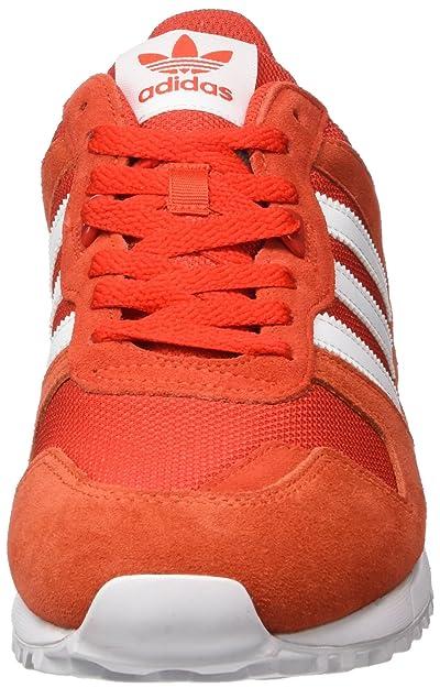 47224b779114 adidas Men s Zx 700 Low-Top Sneakers