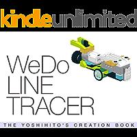 WeDo LINE TRACER: THE YOSHIHITO'S CREATION BOOK (English