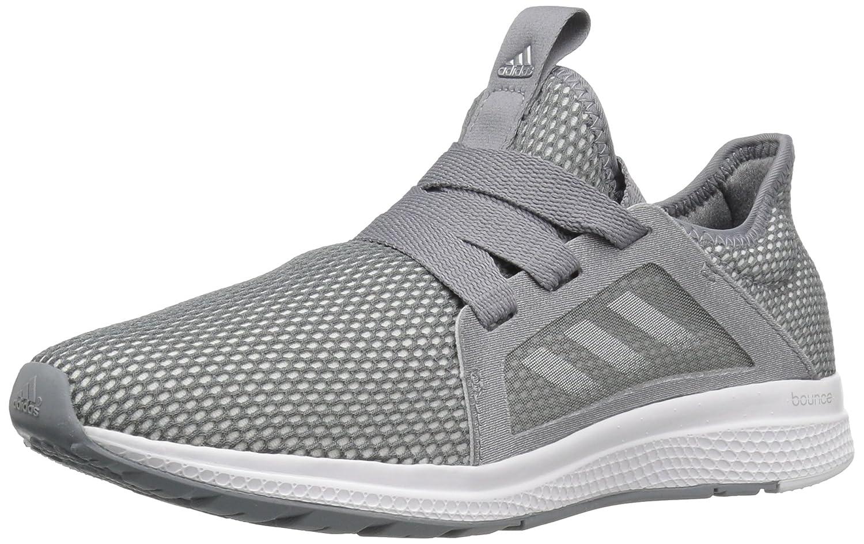 adidas Women's Edge Lux W Running Shoe B01H7WYY6Y 11 B(M) US|Grey/White/Metallic/Silver