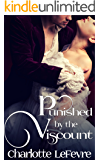 Punished by the Viscount: Historical BDSM Erotica