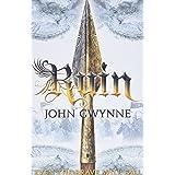 Ruin (The Faithful and the Fallen, 3)