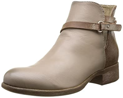 Manas Femme Boots taupe taupe 36 Beige Carol taupe EEqwrP
