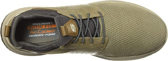 Skechers Relaxed Fit: Staxed Volted Scontate Online