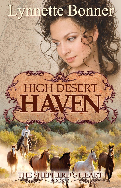 High Desert Haven (The Shepherd's Heart) PDF