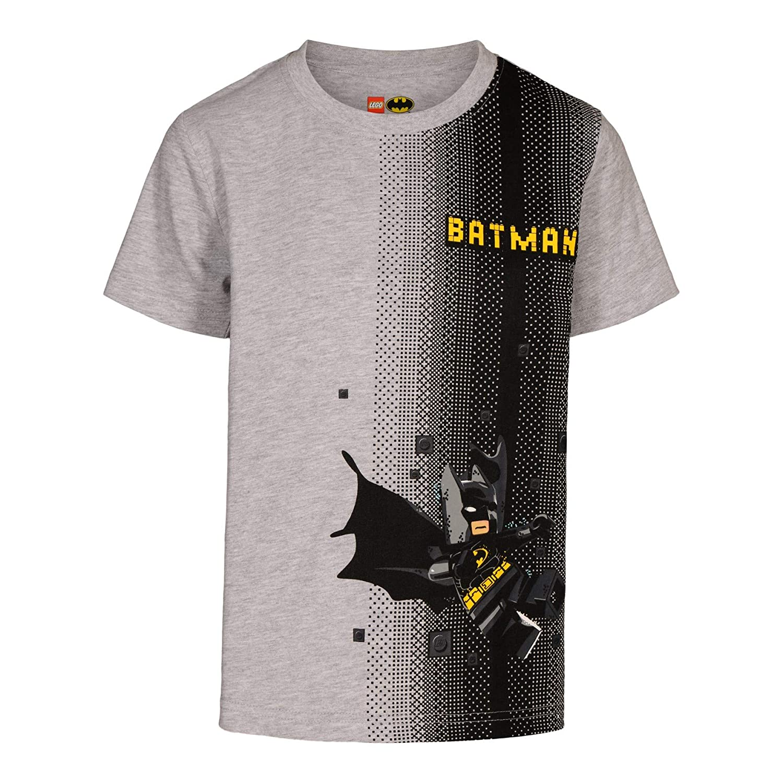 LEGO Cm Batman Camiseta para Ni/ños
