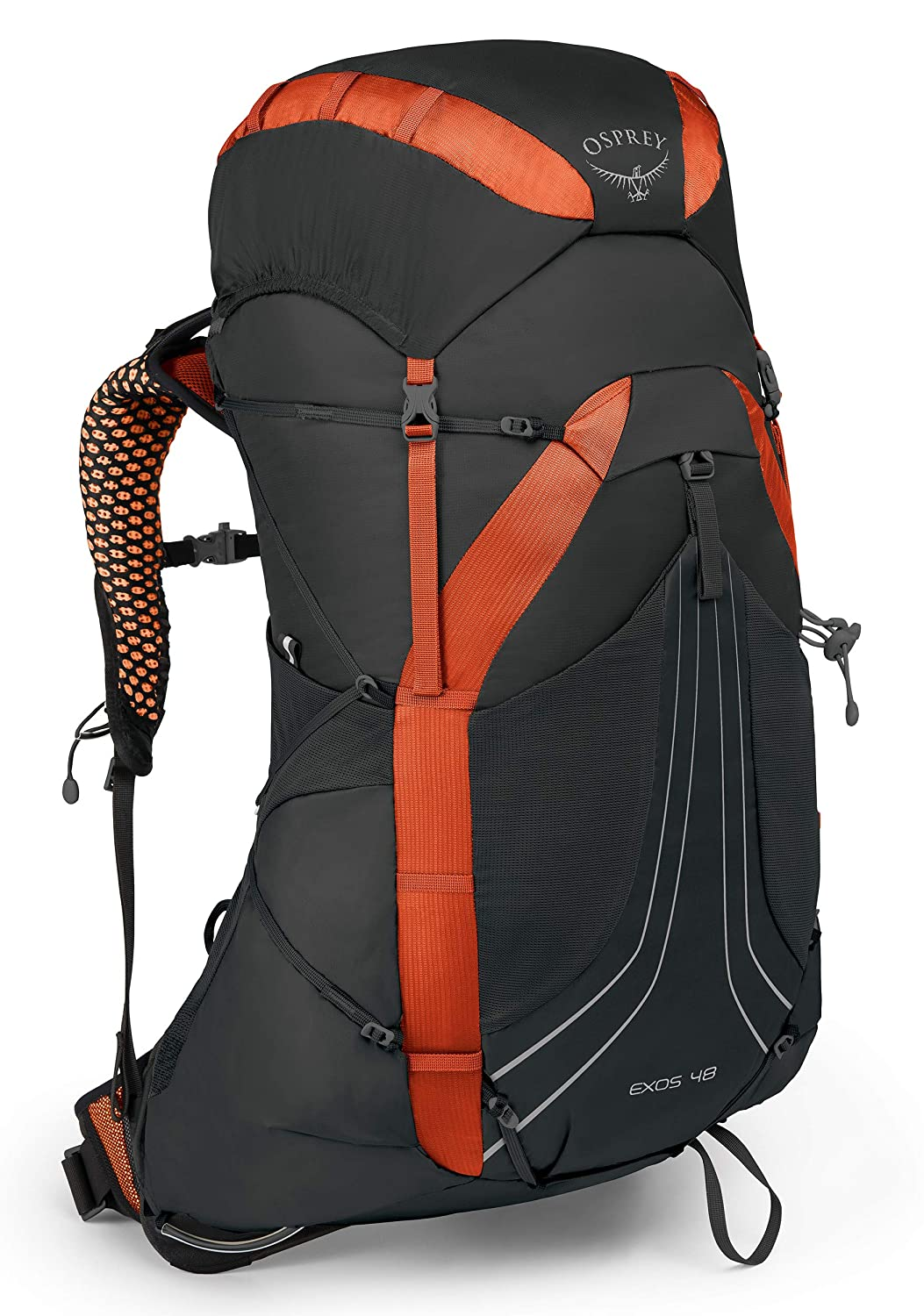 Osprey Packs Exos 48 Mens Backpacking Backpack