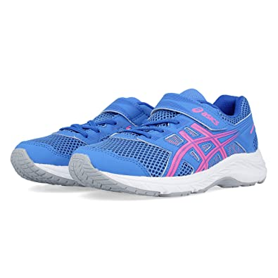 a567abc923359 ASICS Gel-Contend 5 PS Junior Running Shoes - SS19  Amazon.co.uk ...