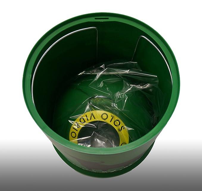 Miniglú AGATHA RUIZ DE LA PRADA Planeta, Plástico, Verde 45x29 cm: Amazon.es: Hogar