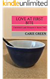 Love At First Bite : A Small Town Lesbian Romance (Crooked Lake Romance Book 2)