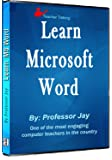 Learn Microsoft Word for beginners and experienced users (All versions 2007,10,13,&16)