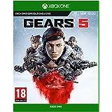 Xbox One - Gears Of War 5 - [PAL EU - NO NTSC]