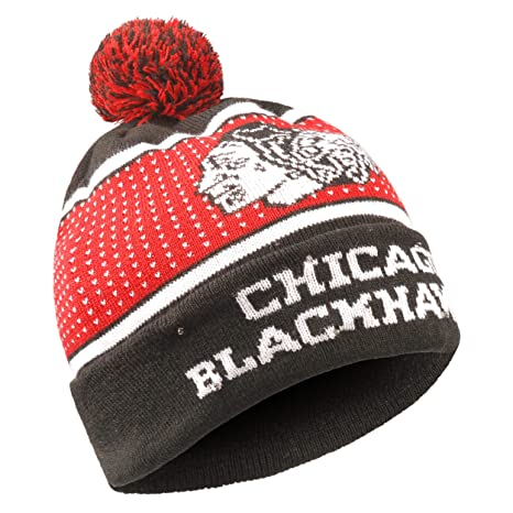 2aa0f00d7aff0 Amazon.com : Forever Collectibles NHL Chicago Blackhawks Big Logo ...