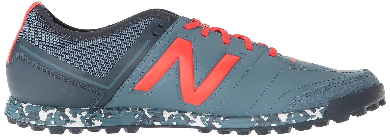New Balance Men's Audazo V3 Soccer schuhe, Light Petrol, 7 7 7 2E US 87e6ed