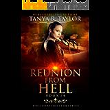 Reunion From Hell (The Cornelius Saga Book 14)