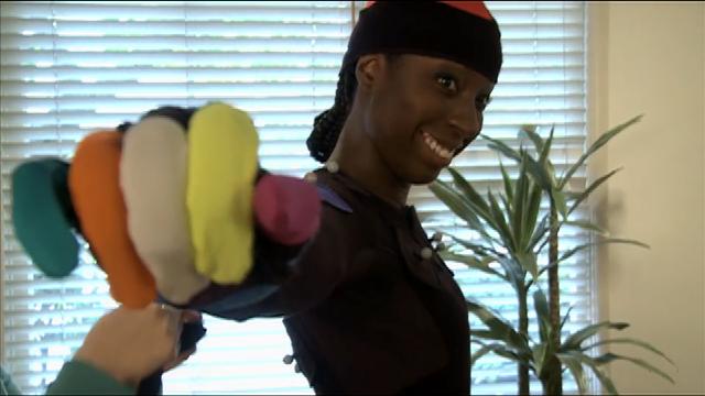 Zumba Fitness Rush - Erica Pierce BTS featurette