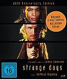 Strange Days (Blu-Ray & DVD Combo) [ NON-USA FORMAT, Blu-Ray, Reg.B Import - Germany ]