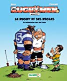 Les Rugbymen - guide NED - Les règles du rugby
