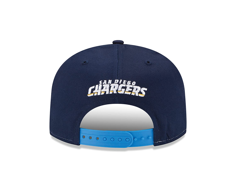 Amazon.com   NFL Draft 2015 San Diego Chargers 9Fifty Cap 2cbf63ab6