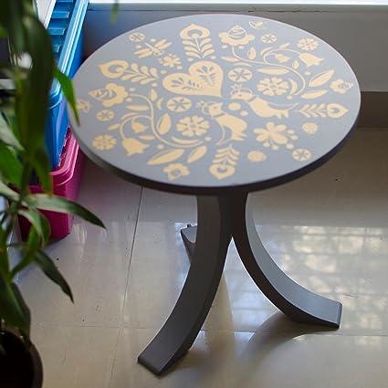 1 Bhk X Studio Kohlsummertime Handmade Coffee Table