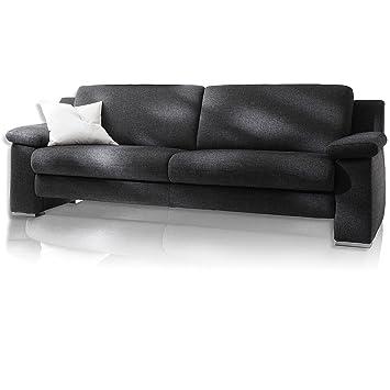 Roller 3 Sitzer Sofa Sofa Sofa Renzo Grau Amazon De Kuche