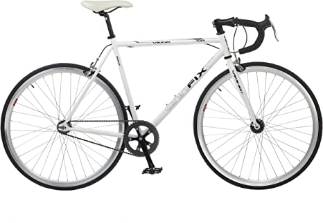 Viking citifix – Bicicleta 700 C Fixed Gear Fixie sola velocidad ...