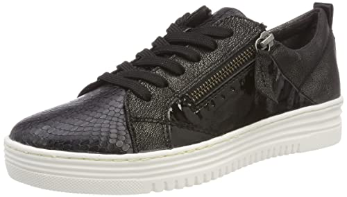 Womens 23701 Low-Top Sneakers Jana KwozAF