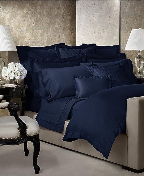 Ralph Lauren Home Polo Azul Marino Langdon Full/Queen Funda de ...