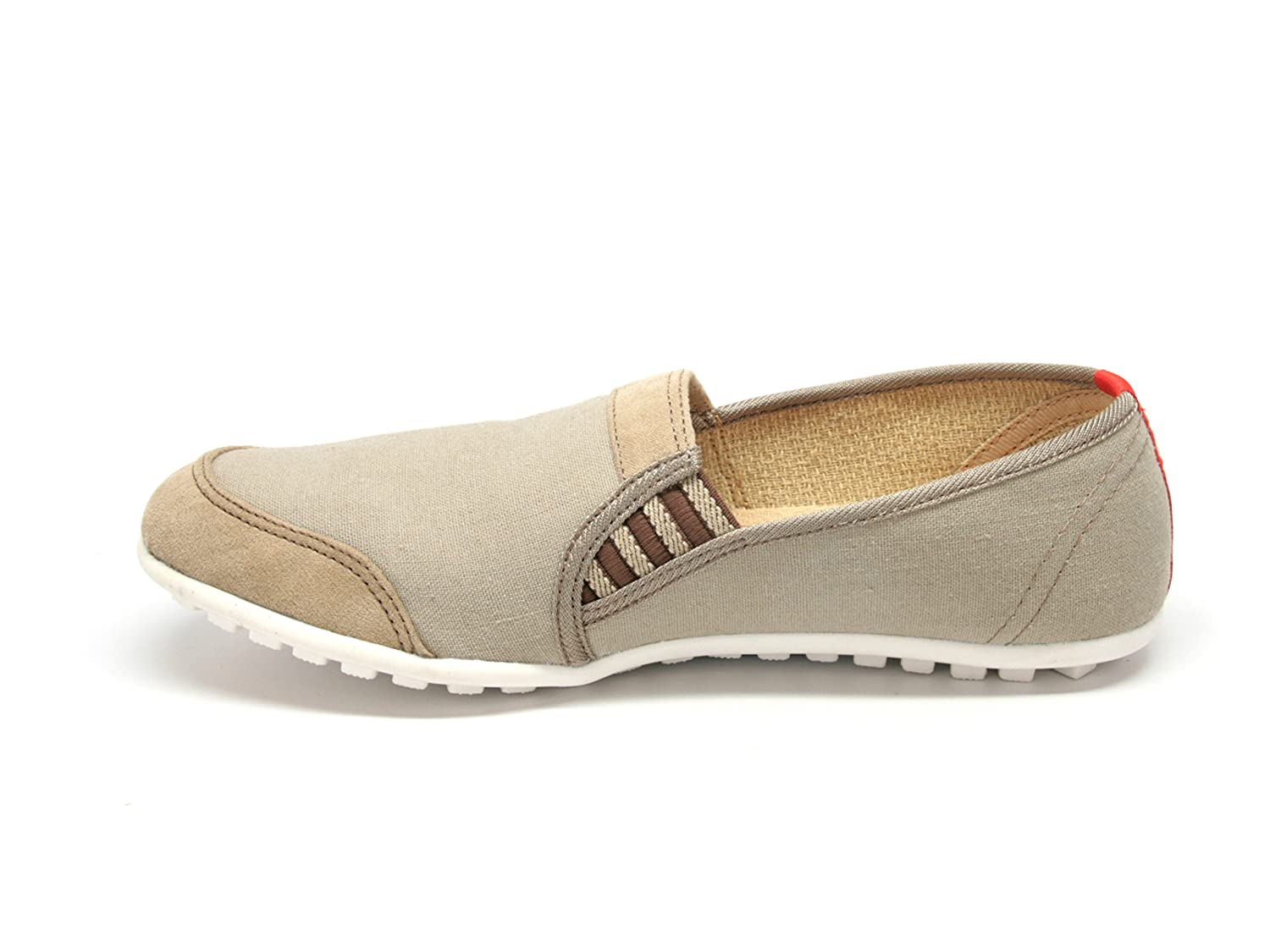 ionic epic Simply Fabric Footwear Womens Lounger