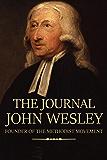 The Journal of John Wesley (English Edition)