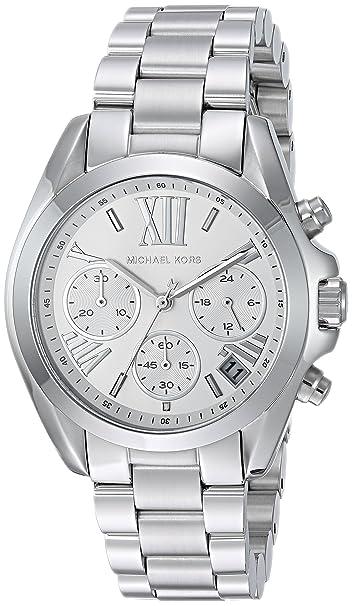 0d37f361635b Michael Kors Chronograph Quartz MK6174  Michael Kors  Amazon.co.uk  Watches