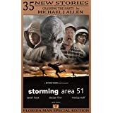 Storming Area 51 (A Bayonet Books Anthology Book 2)