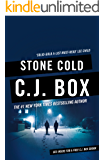 Stone Cold (Joe Pickett series Book 14)