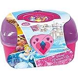 D'Arpèje - Disney Princess - CDIP013 - Loisir créatif - Vanity Créatif - 55 Pièces