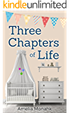 Three Chapters Of Life
