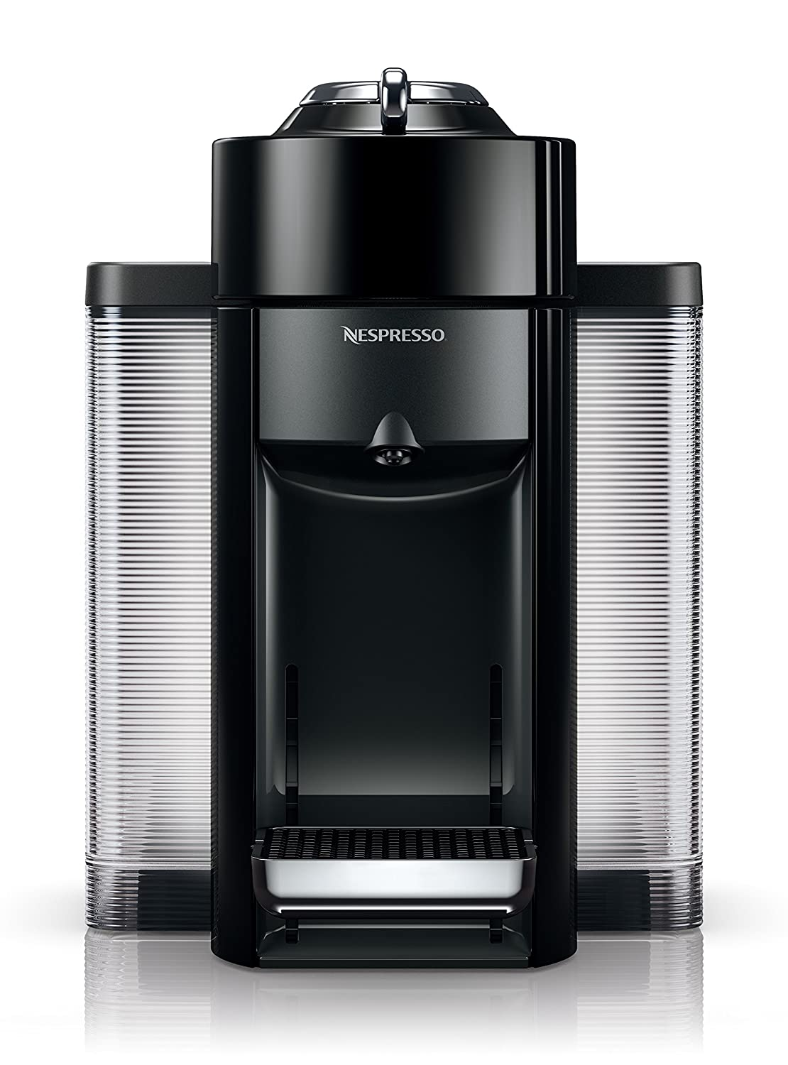 Nespresso by De Longhi ENV135B Coffee and Espresso Machine by De Longhi, Black