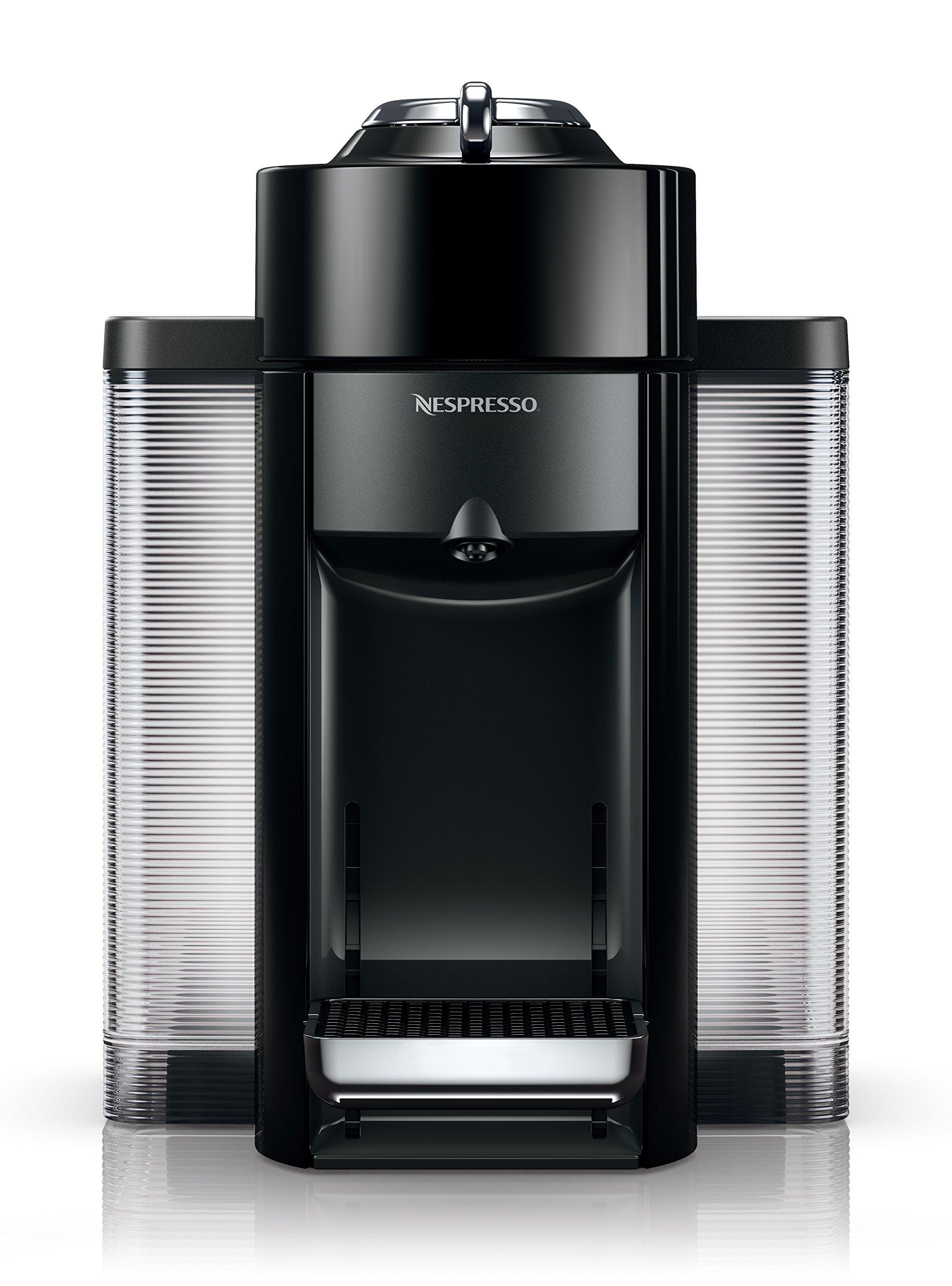nifty 6145 nespresso vertuoline capsule drawer. Black Bedroom Furniture Sets. Home Design Ideas
