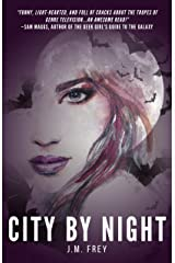 City by Night Kindle Edition