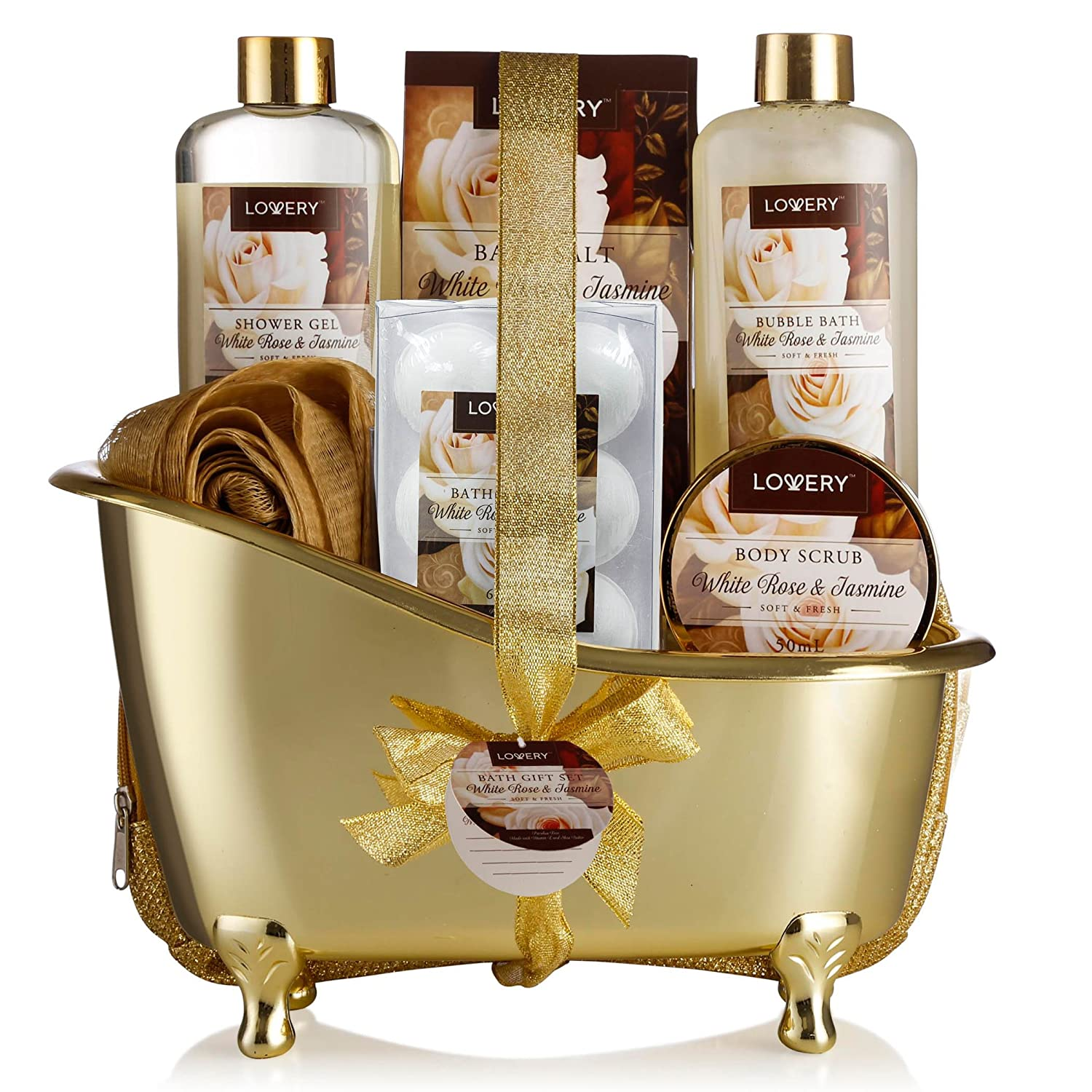 bath and body set