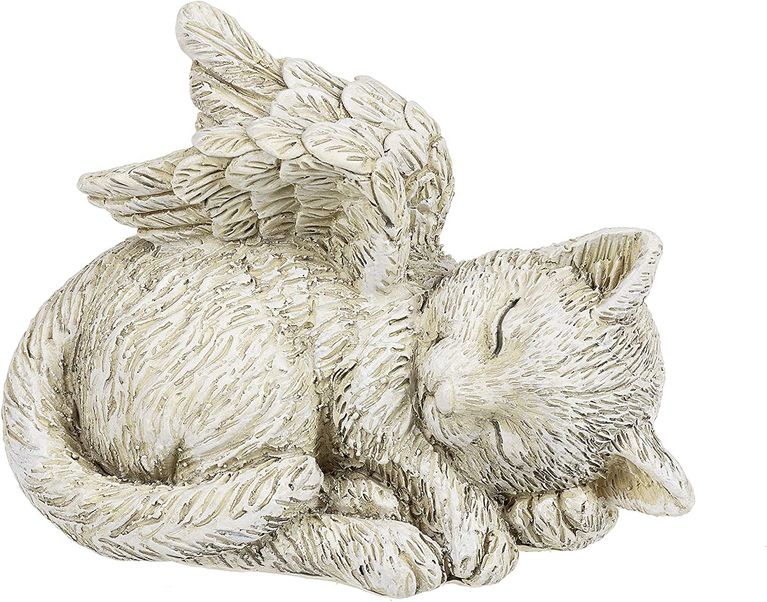 Ganz Angel Cat Figurine