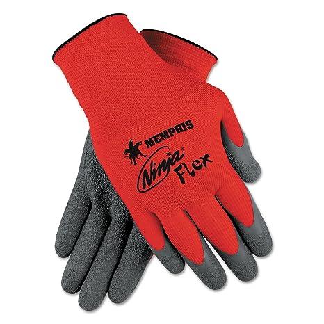 Amazon.com: Memphis n9680 Ninja Flex Guantes, 15 Gauge ...