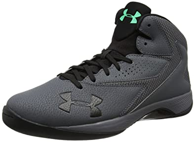 Menns Under Armour Låsing Basketball Sko FYETrSFnp