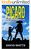"Picaro: From The Author of ""The Guns of Pecos County"": A Western Adventure"