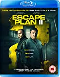 Escape Plan 2 [Blu-ray]