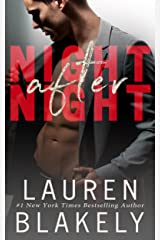 Night After Night (Seductive Nights Book 1) eBook Kindle